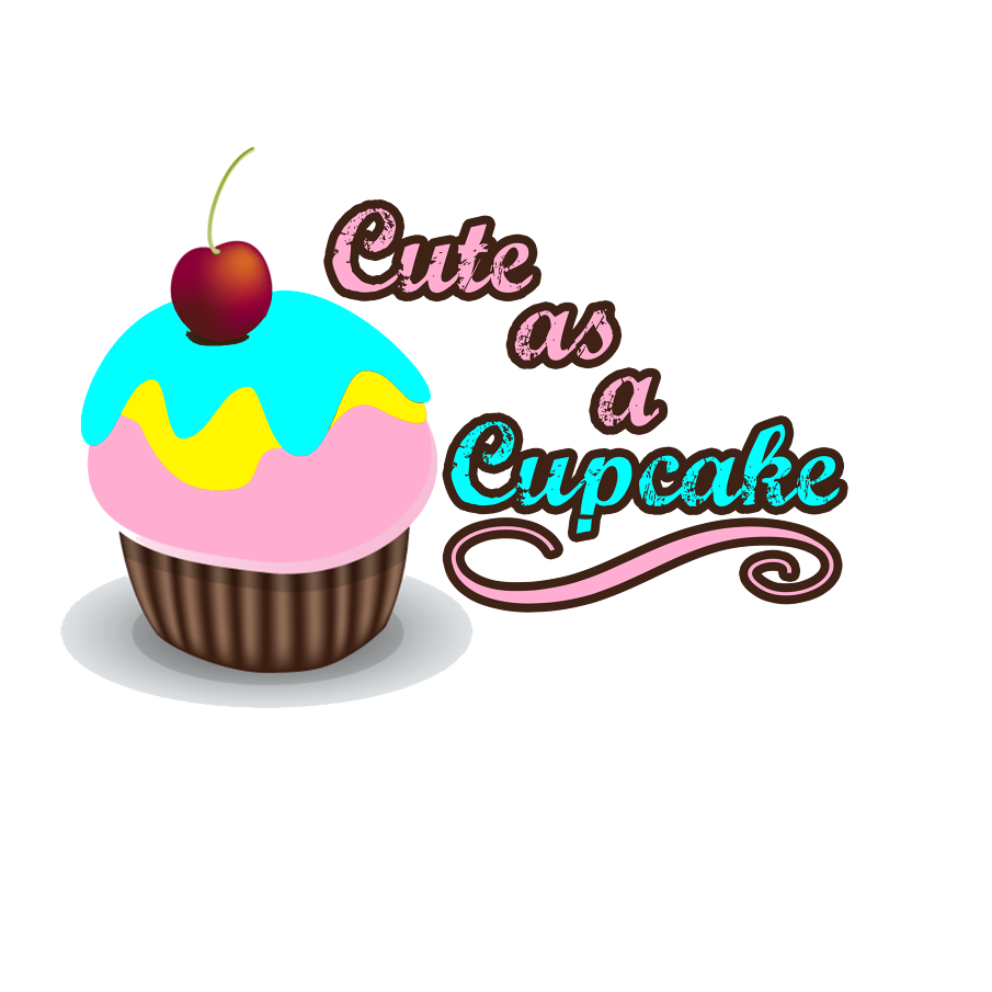 Cute Cupcake Logos Logo Created For Cute as a