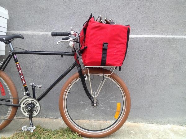 Trek 850 Mtb Porteur Brazen Bicycles
